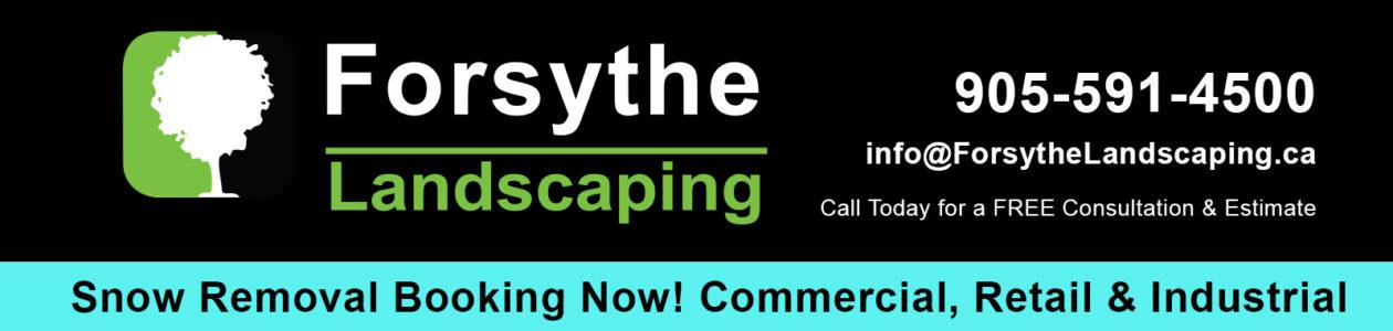 Forsythe Landscaping
